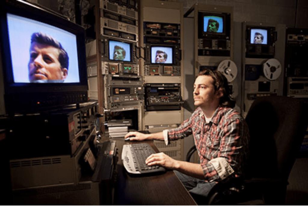 Digitization & Digital Media Services