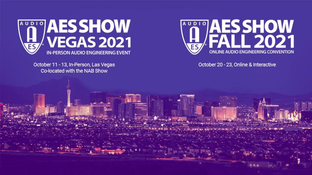 Vegas & Fall Show image